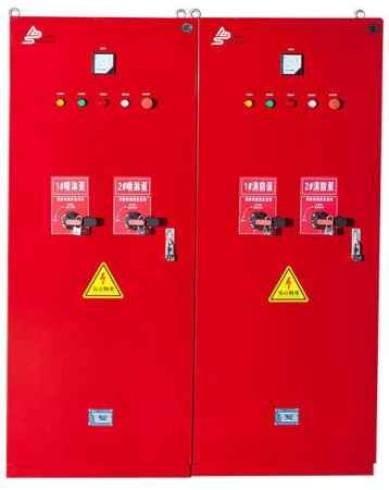 北京消防泵控制柜生产销售