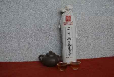 金峰花卷茶价格