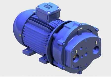 山东TC系列液环真空泵供应商
