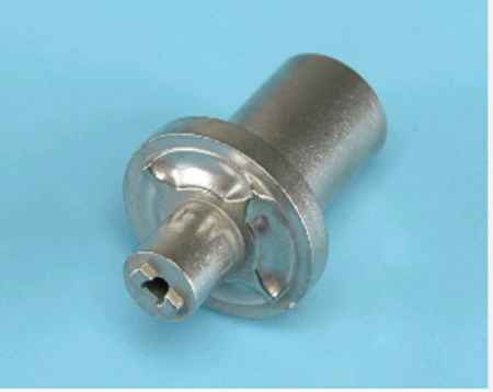 不锈钢精密粉末冶金零件供应商