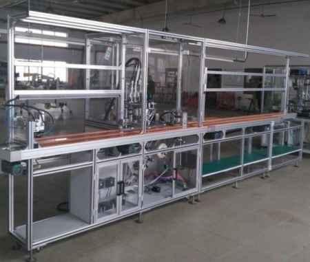 重庆自动化设备厂家价格
