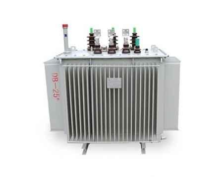油浸式电力变压器制造商