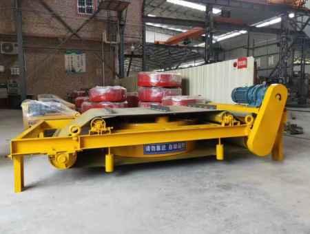 广东RCDD-141带式除铁器供应商