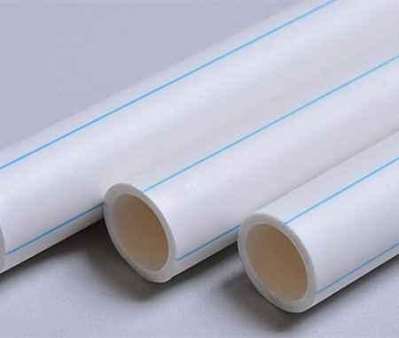 PP-R冷热水管材市场报价