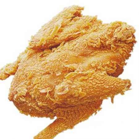 广东炸鸡加盟