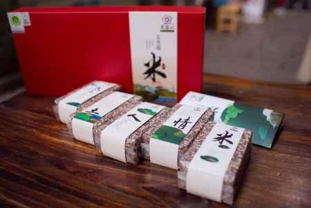 长沙五色健康大米销售
