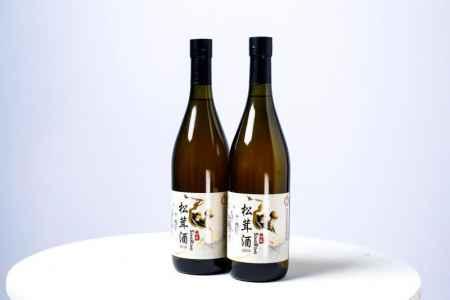 吉林松茸酒生产商