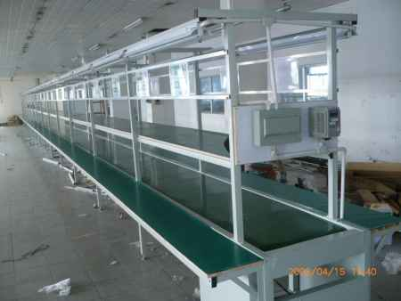 上海装配流水线厂家直销