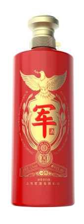上海军酒坊白酒价格
