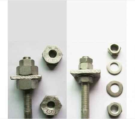 供应专用导电螺栓棒厂家