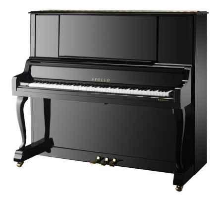福建阿波罗钢琴代理