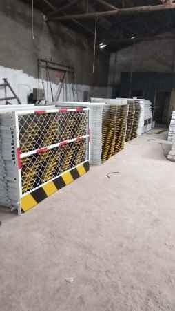 钧航防护护栏