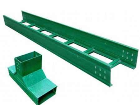 玻璃钢200梯式桥架价格