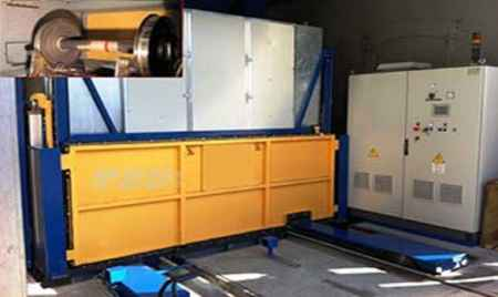 上海专用抛丸清理机生产厂家