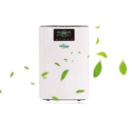 空气净化消毒机