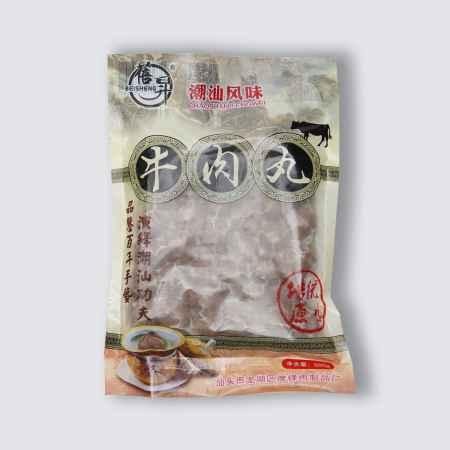 潮汕小吃牛肉丸销售价格