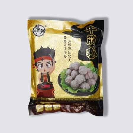 潮汕牛肉丸销售价格