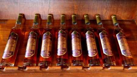 白山市冰酒价格