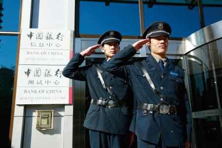 北京明星政要安保哪家好