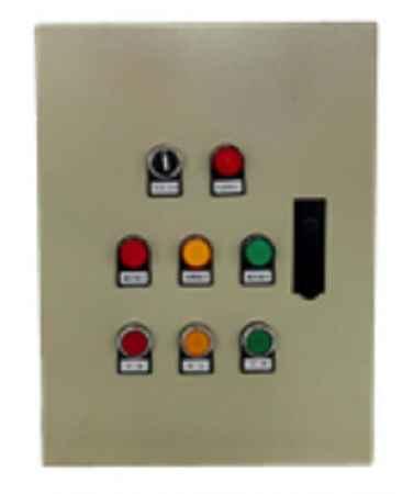 电动装置控制箱供应
