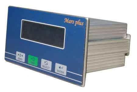 MarsPlus称重终端生产厂家求推荐