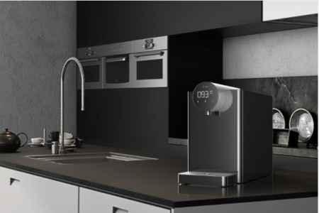 AICO即热式台式直饮水机选哪家