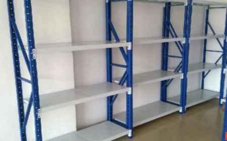 轻型仓储货架厂家供应