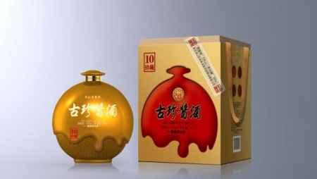 遵义贵州古珍酱酒销售