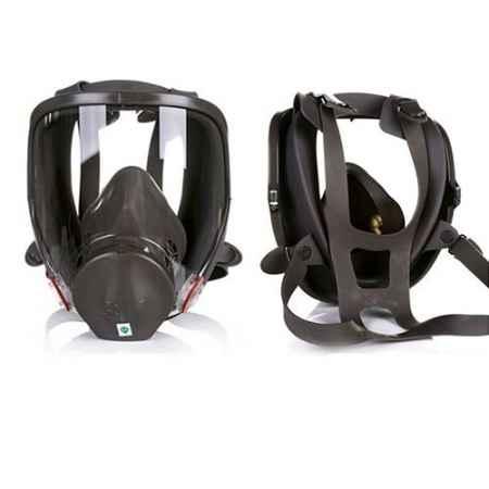 郑州3M6800安全防护用全面式防毒面具供应商