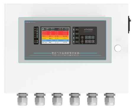 河南可燃有毒气体报警控制器—ATH8000供应商