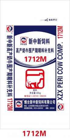 高产奶牛围产期精料补充料1712M哪家好