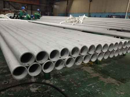 不锈钢工业无缝管批发