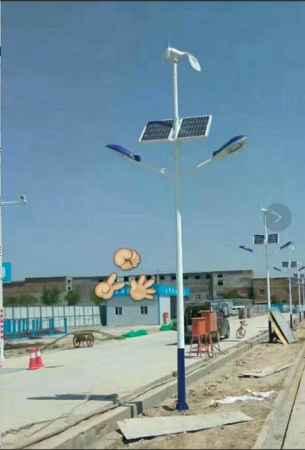 济南太阳能路灯生产制造厂家价格