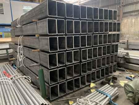 不锈钢工业方矩管