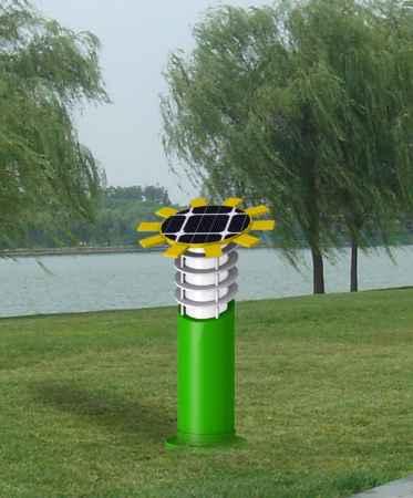 济南市电草坪灯销售