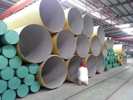 北京不锈钢工业焊管批发