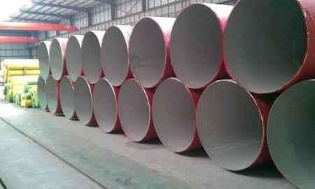 不锈钢工业焊管价格
