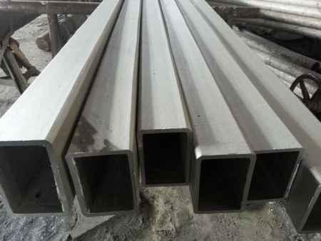 北京不锈钢工业方矩管批发