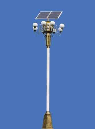 济南太阳能景观灯销售